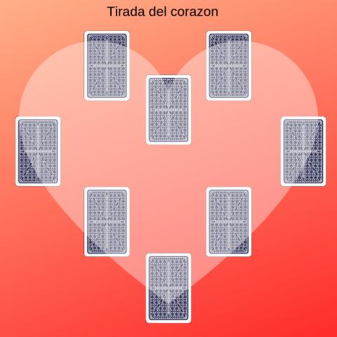 TIRADA DEL CORAZON